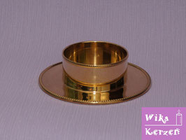 Kerzenhalter für Ø 6cm Kerze WKKT33
