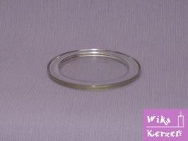 Kerzenteller  für Ø 6-8cm Kerze WKKT3