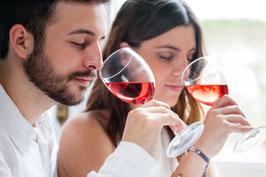 PRIMAVERA Wohnzimmer-Weinprobe virtuell