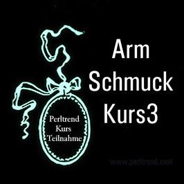 Arm Schmuck Kurs 3