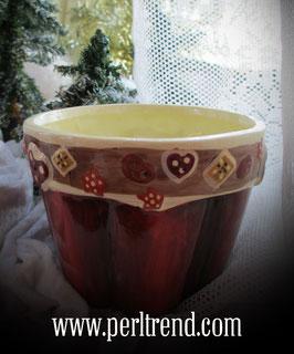 Gugelhupf Keramiktopf