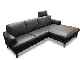 Sofa mit Liege