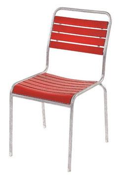 Sessel Rigi ohne Armlehnen