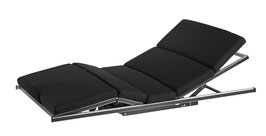 Riposa Carbon Bed 5 Luxe