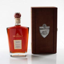 Grappa Affinata in botti di Whisky