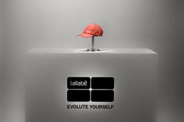 """Tallabé """"Red Power"""", einfach aufsetzen und wohlfühlen"""