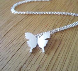 Kette ♥ Schmetterling ♥