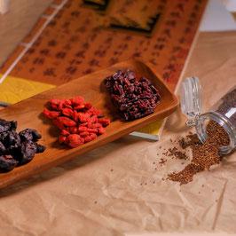 首乌仙茶  ||  Teemischung Shou Wu Xian Cha