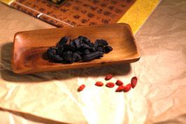 黄精枸杞茶  ||  Teemischung mit Salomonsiegel-Wurzelstock und Gojibeeren