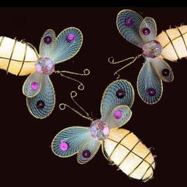 Glühwürmchen (weiss)