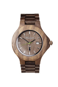 Gams PREMIUM Men's Wristwatch