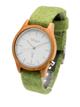 "Alpine ""Dolomiten"" Wristwatch"