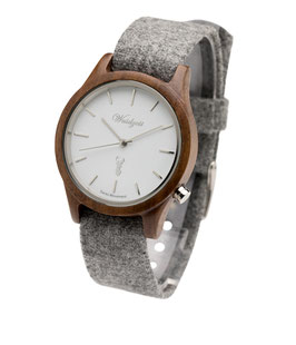 "Alpine ""Matterhorn"" Wristwatch"
