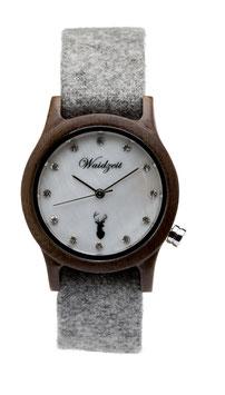 "Alpine ""Matterhorn"" Lady's watch"