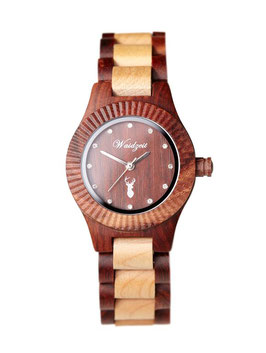 Auerhahn PREMIUM Ladies Wristwatch