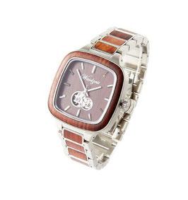 Automatic Watch PLATINUM
