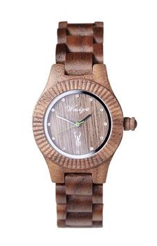 Gams PREMIUM Ladies Wristwatch