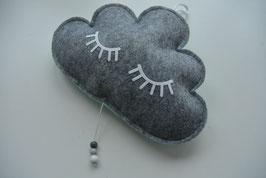 Spieluhr Wolke Nr.1