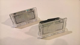 LED-Kofferraumleuchten