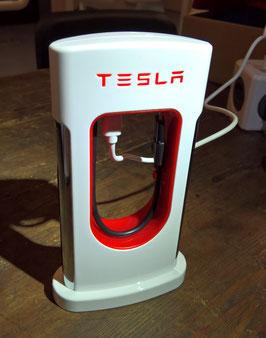 Mini Supercharger Powerbank