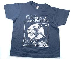 Flohzirkus-Orquestra-T-Shirts