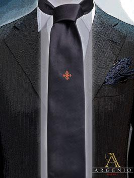 Cravatta Croce