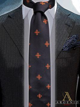 Cravatta Croci