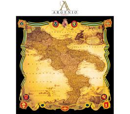 Foulard Regno di Napoli