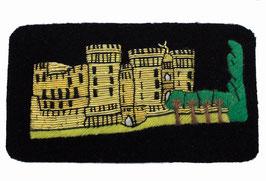 Toppa Castel Nuovo (Maschio Angioino)