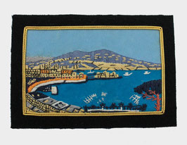 Toppa golfo di Napoli