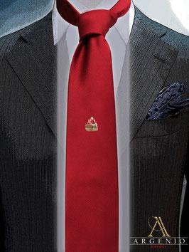 Cravatta Vesuvio