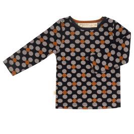 "shirt ""dots"" von pigeon organics"