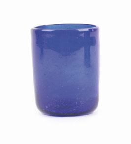 "Set Wasserglas ""Capri"" - Ultramarin"