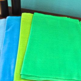 Feiner Klassiker °Breeze° - 100 % Baby Kaschmir in 4 frischen Farben