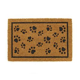 Fußmatte °Cats & Dogs° - Kokosfaser