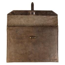 ANGEBOT: Laptop-Hülle / Notebook-Schutzhülle (14 Zoll) - Ökoleder