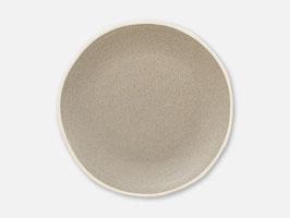 Essteller °Zen°, Keramik, ø 26 cm