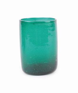 """4 x Longdrink-Glas """"Sardinien"""" - Smaragd"""