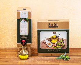 "Olivenöl ""Olio di Casa"" Bag-In-Box 5L"
