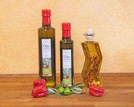 "Olivenöl ""Focu"""