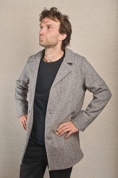 Manteau Galibier gris