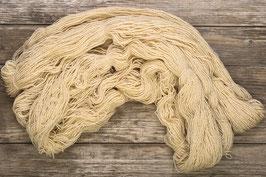 Pure laine vierge à tricoter ecru
