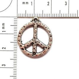 Anhänger Friedenssymbol