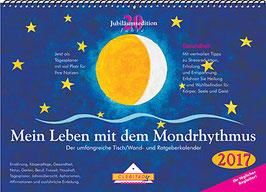 Mondkalender Din A4