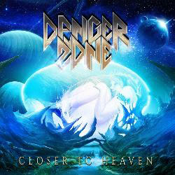"CD Danger Zone ""Closer To Heaven"""