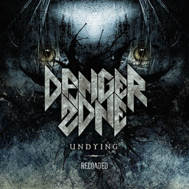 "CD Danger Zone ""Undying-Reloaded"" Japanese Import"