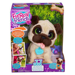FurReal Friends Mi Cachorro Saltarin