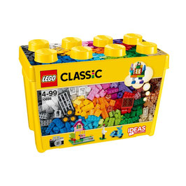 Caja de Bricks Creativos grandes Lego Classic