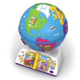 Fisher Price Rie y Aprende Mundo de Aprendizaje