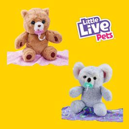 Little Live Pets Surtido Cozy Dozy